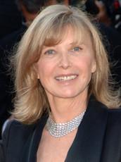 Aurore Clément