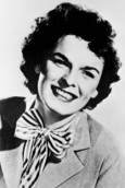 Biografía de Mercedes McCambridge