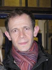Adam Godley