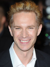James D\'Arcy