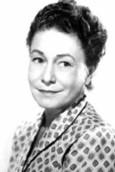 Biografía de Thelma Ritter