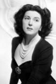 Biografía de Katina Paxinou