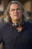 Biografía de Paul Greengrass