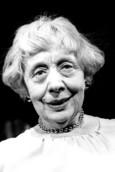 Biografía de Edith Evans