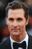 Biografía de Matthew McConaughey