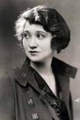 Biografía de Fay Bainter