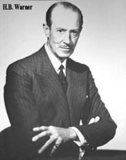 H.B. Warner
