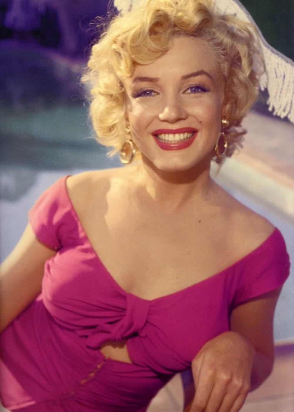 Resultado de imagen para Fotos de Marilyn