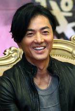 Ekin Cheng
