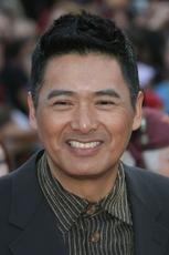 Chow Yun-Fat