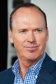Biografía de Michael Keaton