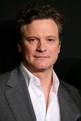 Biografía de Colin Firth