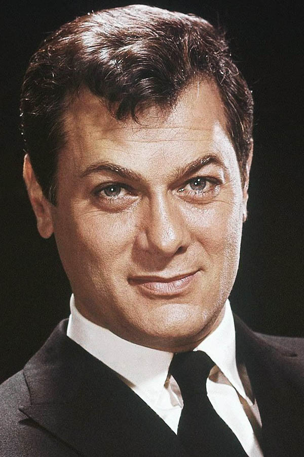 tony curtis imdb