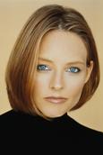Biografía de Jodie Foster