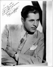 Warner Baxter