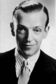 Biografía de Fred Astaire