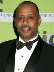 Ruben Santiago-Hudson