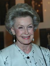 Dina Merrill