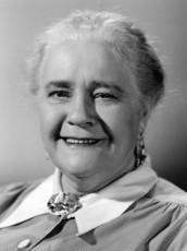 Mary Gordon