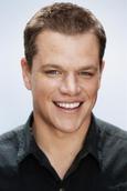 Biografía de Matt Damon