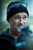 Biografía de David Fincher