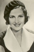 Nora Gregor