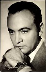 Raymond Pellegrin