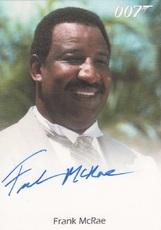 Frank McRae