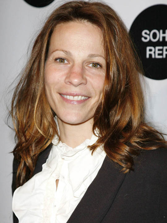 Lili Taylor - Ethnicity of Celebs | What Nationality
