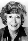 Biografía de Eileen Heckart