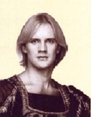 Alexander Godunov