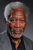 Biografía de Morgan Freeman