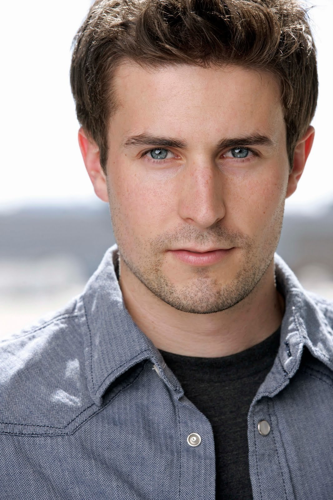 eric nenninger actor