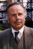 Edward Hardwicke