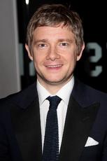 Martin Freeman