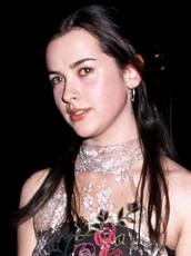 Amelia Warner
