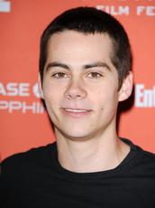 Dylan O\'Brien