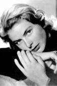 Biografía de Ingrid Bergman