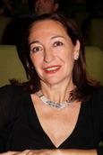 Biografía de Luisa Gavasa