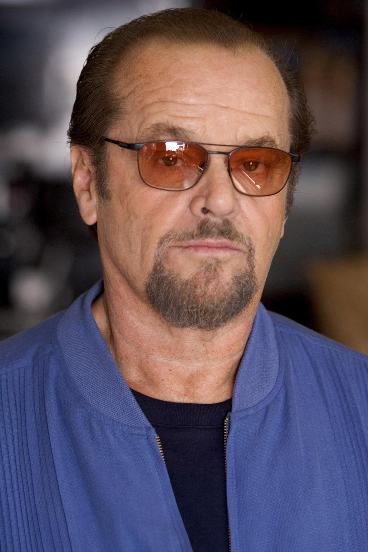 Jack Nicholson: Biogra...