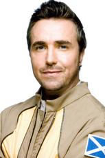 Paul McGillion