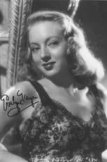 Evelyn Keyes