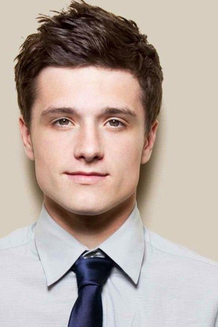 josh hutcherson We rarely get to see josh hutcherson out and about with his longtime girlfriend claudia traisac, so these new pictures.