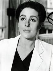 Eleanor Bron