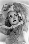 Biografía de Bette Davis