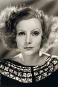 Biografía de Greta Garbo