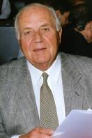 Sidney Hayers