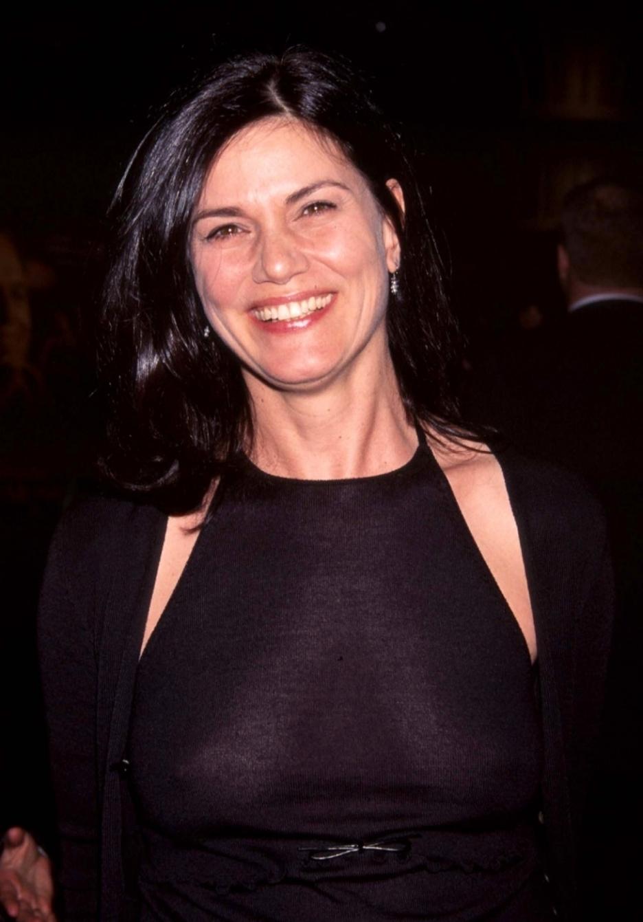 Desmond Llewelyn (1914?999),Lucita Soriano (1941?015) Porno videos Anne Firth,Patricia Arquette born April 8, 1968 (age 50)