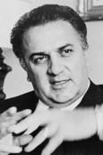 Biografía de Federico Fellini