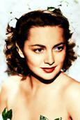 Biografía de Olivia de Havilland